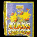 World Class Firecrackers - 80 packs of 16