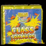 World Class Firecrackers - 40 packs of 16