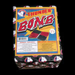 Thunderbomb - 40 packs of 16
