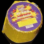 World Class Crackers - 1000 roll