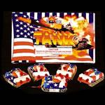 Tanks - stars-colors