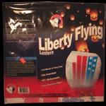 Flying Lantern - Color
