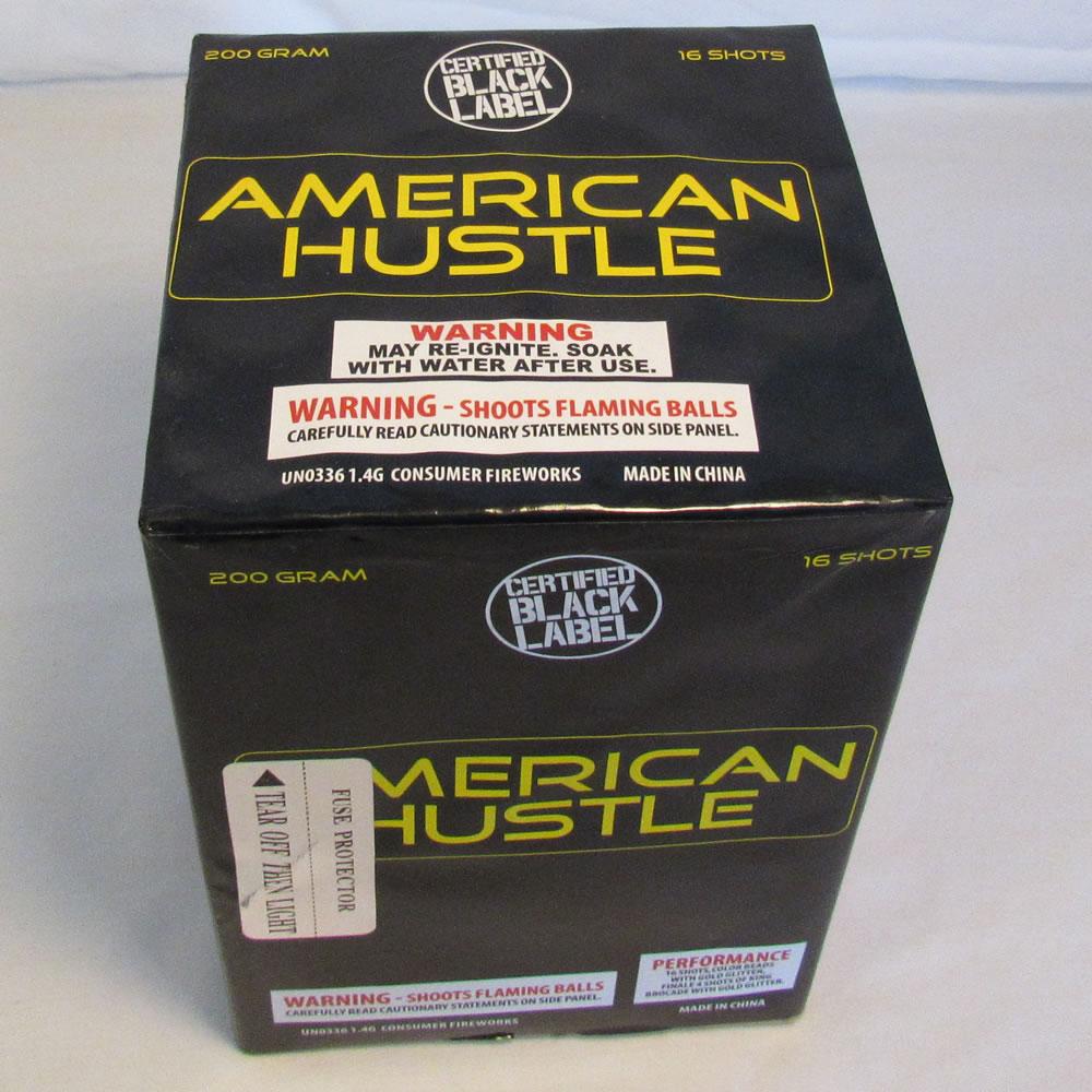 American Hustle - 16 shot