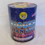 Bigger than Life - 500 gram