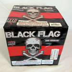 Black Flag - 16 shot