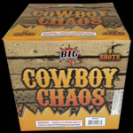Cowboy Chaos