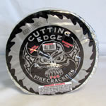 Cutting Edge Crackers