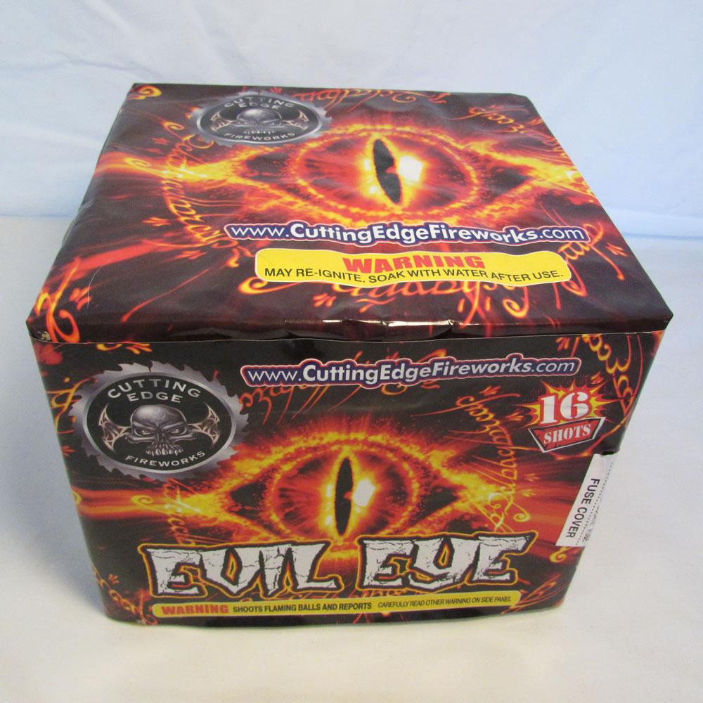 Evil Eye - 16 Shot