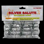 Silver Salute Firecrackers