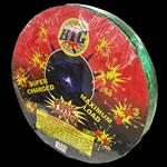 Firecrackers - Roll of 16000