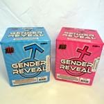 Gender Reveal - Pink or Blue