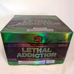 Lethal Addiction - 48 shot