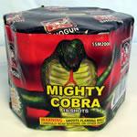 Anaconda or Mighty Cobra