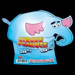 Circus Peanuts Elephant