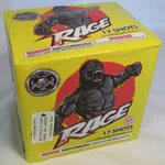 Rage - 17 Shot