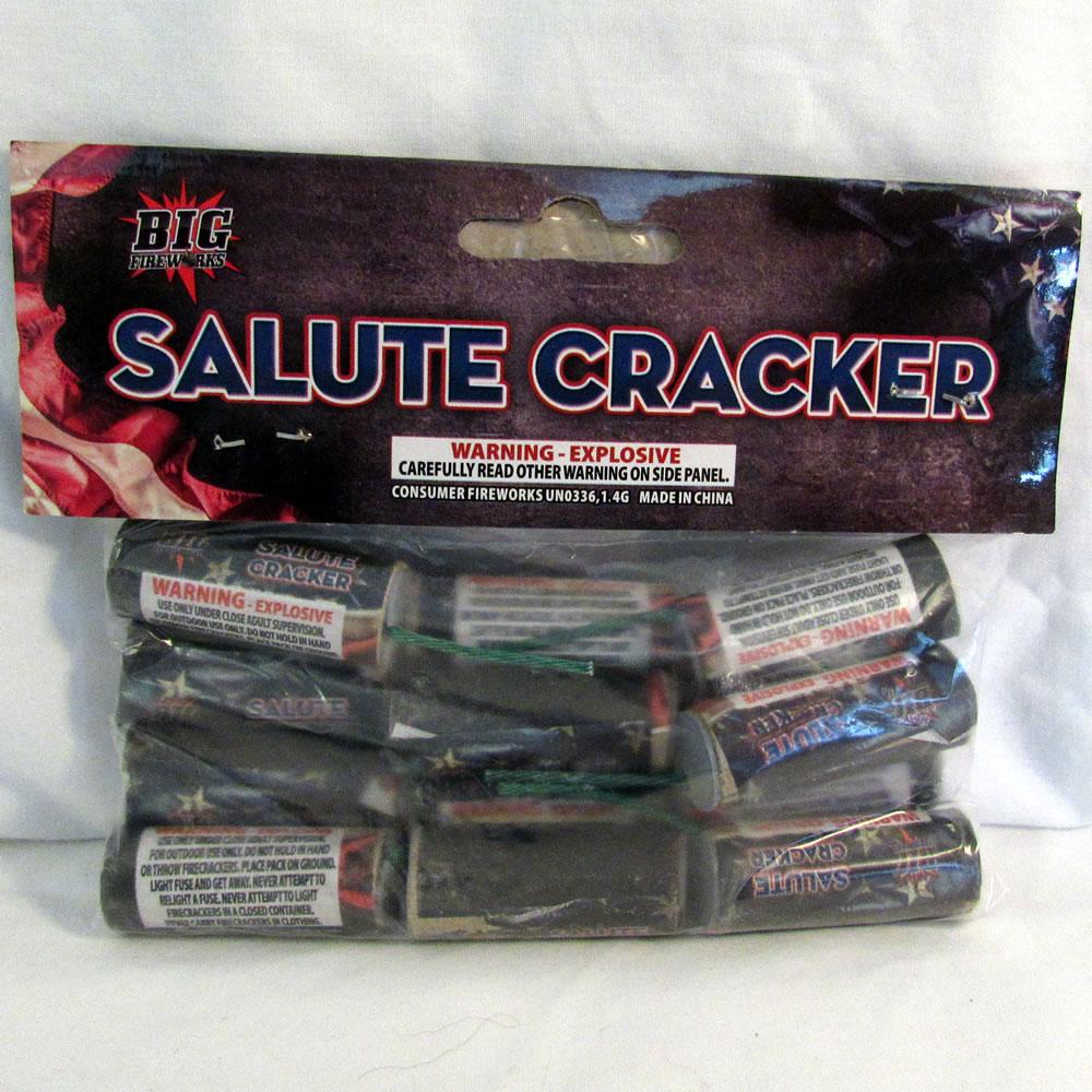 Salute Crackers