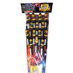 Stinger Rocket Assortment