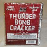 Thunderbomb - 40 packs of 16