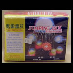 Jumping Jacks - 48 packs of 12