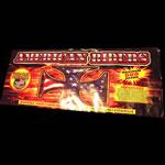 American Riders - 53 shot - Z Cake