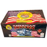 American Trucker - 49 Shot