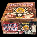 Americas Pastime - 63 Shot