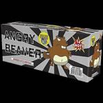 Angry Beaver - 14 shot