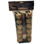 Artillery Shells - 1.75 inch - bag