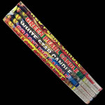 Assorted Roman Candles - 8 Ball