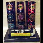 Big Florescent - 3 inch - 9 Shot