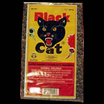 Black Cat Firecrackers - 80 packs of 16
