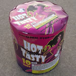 Hot and Tasty - 10 Shot