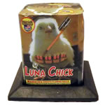Luna Chick - 9 shot