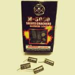 M-Crackers - 36 per Box