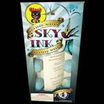 Sky Ink - 1.75 inch - Pattern Shells