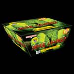 Snake Charmer - 60 Shot Z Cake